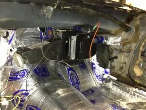 HVAC Box