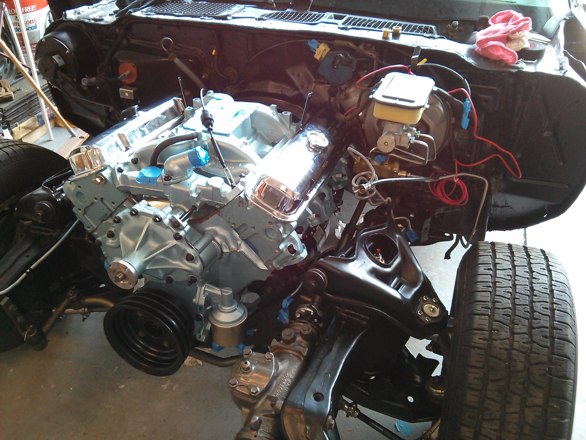 Project Trans Am – Page 2 – Mods and Rods TV