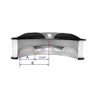 Drop Base Measurement