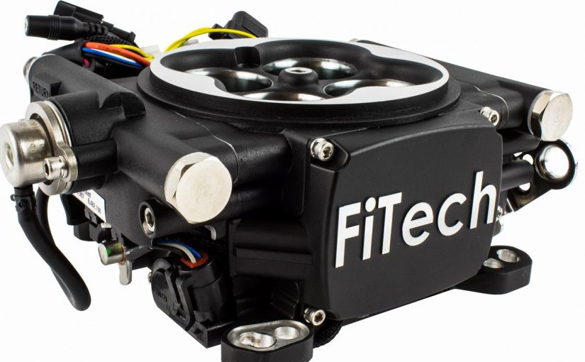 FiTech EFI replacement parts