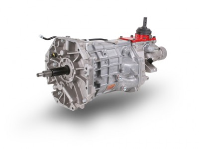 Installing a brand new T56 Tremec Magnum 6 speed transmission into your hotrod or classic muscle car