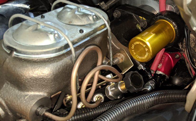 Installing Hydroboost in my 1981 Trans Am